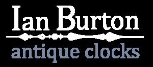 Ian Burton Antique Clocks